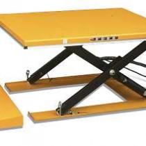 Mesa HY mesa ligera con rampa