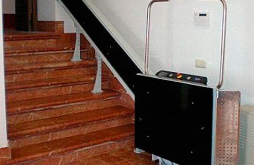 Los pisos de segunda mano no están adaptados para discapacitados