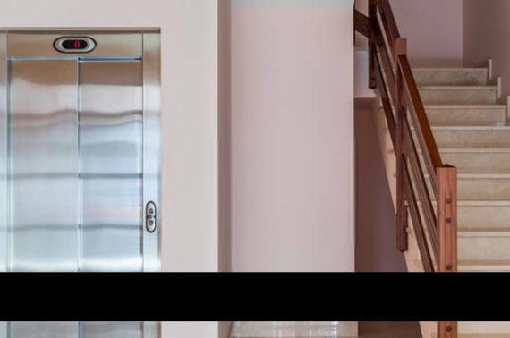 ELEVADORES ELÉCTRICOS → ¿Por qué instalarlos en tu vivienda?