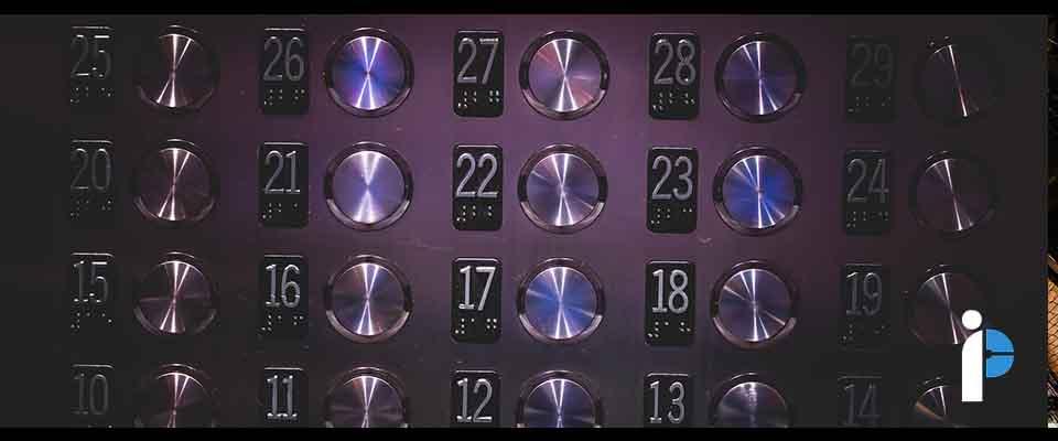 marcas de ascensores