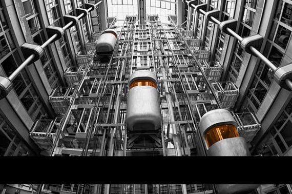 Las 10 mejores marcas de ascensores del mercado