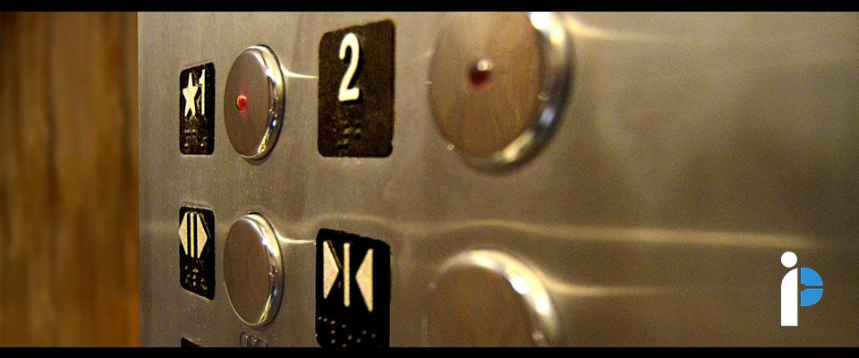 montacargas ascensor